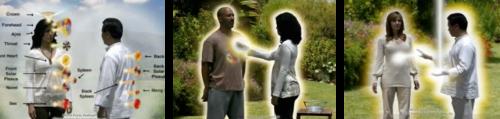 Bildstreifen Pranic Healing